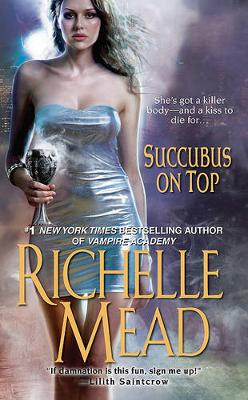 Succubus On Top (Paperback)