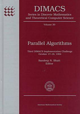 Parallel Algorithms - Series in Discrete Mathematics & Theoretical Computer Science (Hardback)