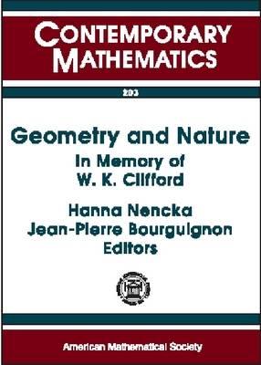 Geometry and Nature - Contemporary Mathematics (Paperback)
