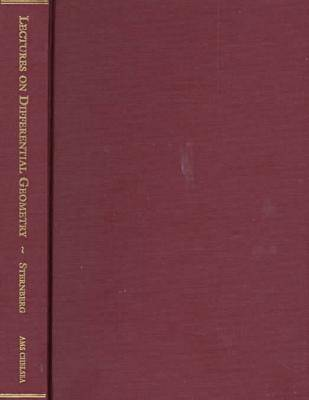 Lectures on Differential Geometry - AMS Chelsea Publishing (Hardback)