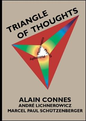 Triangle of Thoughts (Hardback)