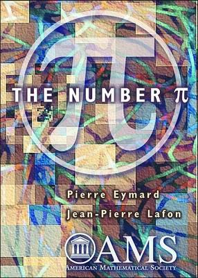 The Number Pi (Paperback)