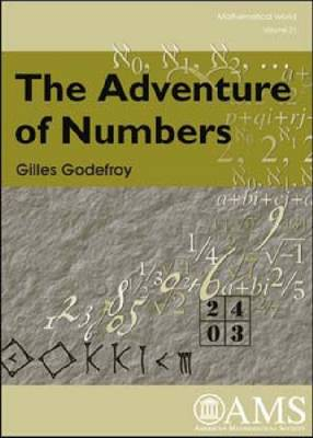 The Adventure of Numbers - Mathematical World (Paperback)