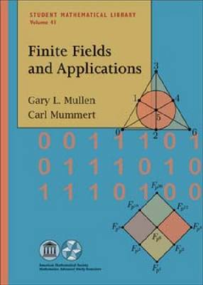 Finite Fields and Applications - Student Mathematical Library (Paperback)