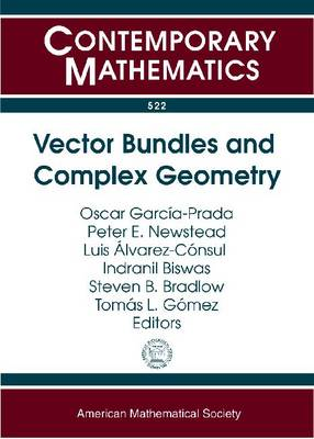 Vector Bundles and Complex Geometry (Paperback)