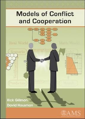 Models of Conflict and Cooperation (Hardback)