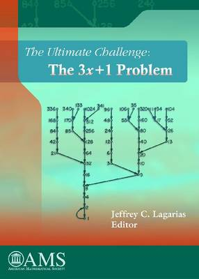 The Ultimate Challenge: The 3x 1 Problem (Hardback)
