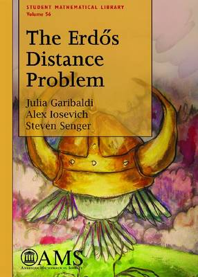 The Erdos Distance Problem - Student Mathematical Library (Paperback)