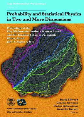 Probability and Statistical Physics in Two and More Dimensions (Paperback)