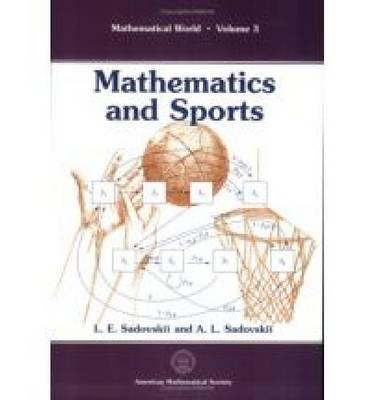 Mathematics and Sports - Mathematical World (Paperback)