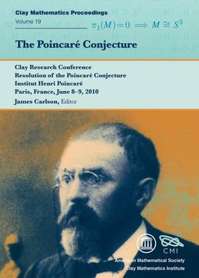 The Poincare Conjecture - Clay Mathematics Proceedings (Paperback)