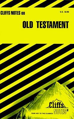 CliffsNotes on the Old Testament (Paperback)