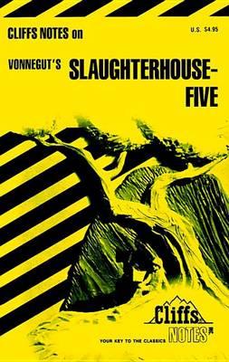 """Notes on Vonnegut's """"Slaughterhouse Five"""" - cliffs notes (Paperback)"""