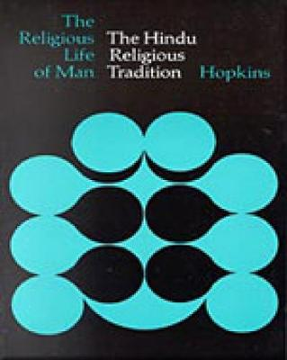 Hindu Religious Tradition (Paperback)