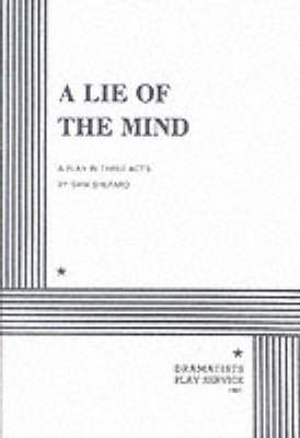 A Lie of the Mind (Paperback)