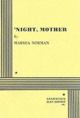 Night, Mother (Paperback)