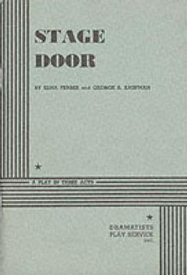 Stage Door (Paperback)