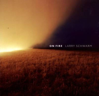 On Fire - Center for Documentary Studies/Honickman First Book Prize in Photography (Hardback)