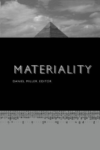 Materiality (Paperback)