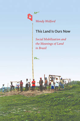 This Land Is Ours Now: Social Mobilization and the Meanings of Land in Brazil (Hardback)