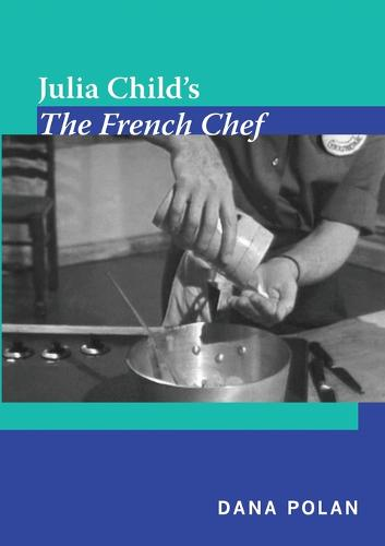Julia Child's The French Chef - Spin Offs (Paperback)
