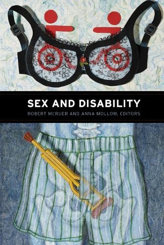 Sex and Disability (Paperback)