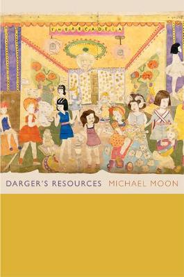 Darger's Resources (Paperback)