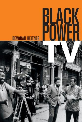 Black Power TV (Paperback)