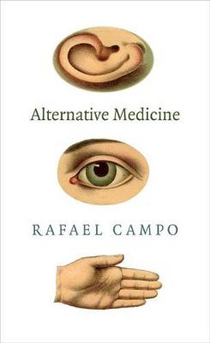 Alternative Medicine (Paperback)