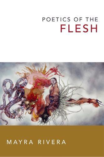 Poetics of the Flesh (Paperback)