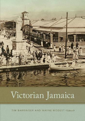Victorian Jamaica (Paperback)