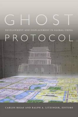 Ghost Protocol: Development and Displacement in Global China (Paperback)
