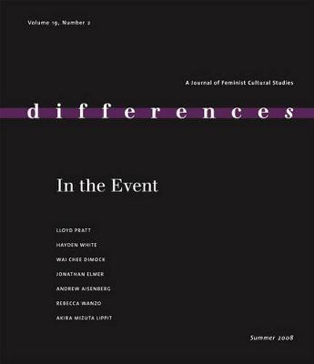 In the Event (Paperback)