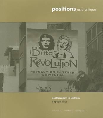 Neoliberalism in Vietnam (Paperback)