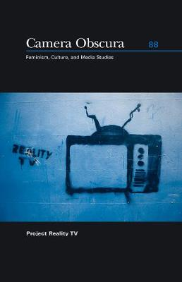 Project Reality TV (Paperback)