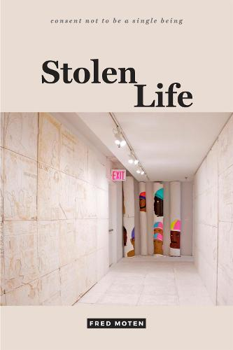 Stolen Life - consent not to be a single being (Paperback)
