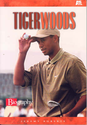 Tiger Woods - A&E Biography S. (Paperback)