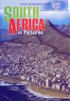 South Africa In Pictures (Hardback)
