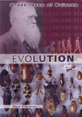 Evolution: Great Ideas of Science series (Hardback)