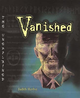Vanished (Paperback)