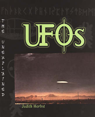 Ufos: The Unexplained Series (Paperback)