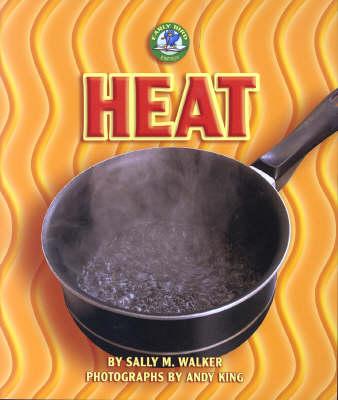 Heat: Early Bird - Energy (Paperback)
