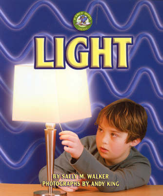 Light: Early Bird - Energy (Paperback)