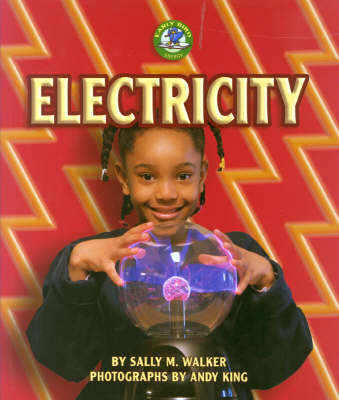 Electricity: Early Bird - Energy (Paperback)