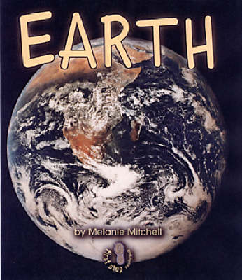 Earth - First Step Space S. (Paperback)