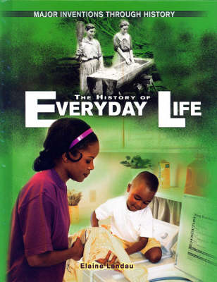 The History of Everyday Life (Hardback)