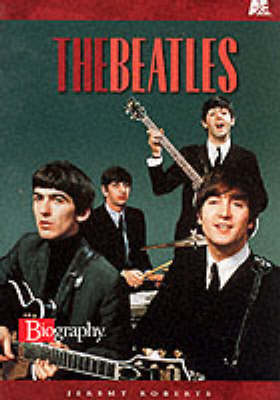 "The ""Beatles"" - A&E Biography S. (Paperback)"