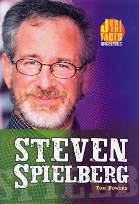 Steven Spielberg: BIOGRAPHY A&E SERIES (Paperback)