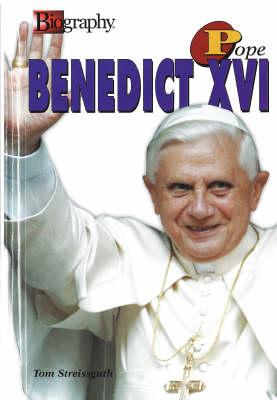 Pope Benedict Xvi: Biography Series (Hardback)