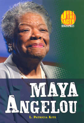 Maya Angelou: Just the Facts Biographies (Paperback)